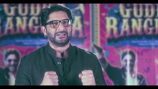 Arshad Warsi on India's Digital Superstar | Final Week | India's Digital Superstar