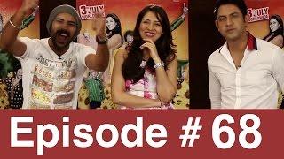 Episode 68 | Gippy Grewal Aur Tina Ahuja Ke Saath | India's Digital Superstar