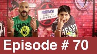 Episode 70 Akshat Singh Ke Saath | India's Digital Superstar