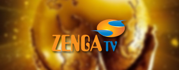Zenga strikes gold again brings home two honours